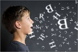 علت مغزی لکنت زبان