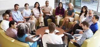 جلسات معارفه و ارزیابی